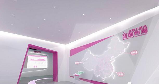 互动投影是有别于常规的图文展板展览,地面墙面桌面多种形式